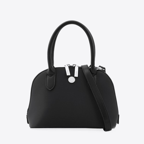 Mini Bag Lombardia negro