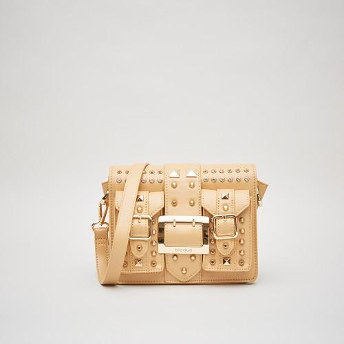 Mini bag Anderson camel