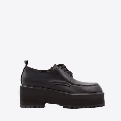 Zapato Ferdinand negro