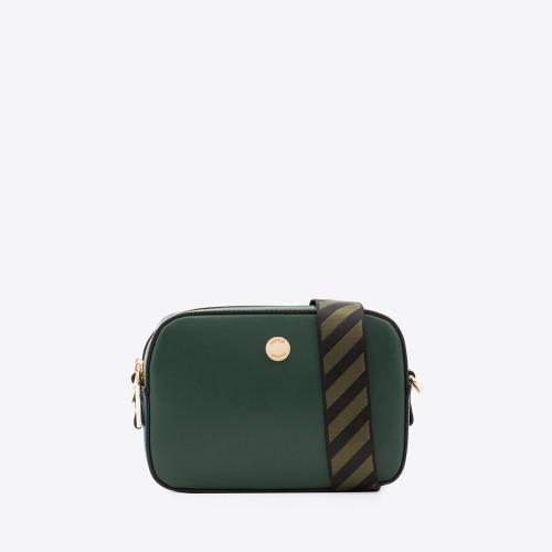 Mini Bag Carol verde/azul