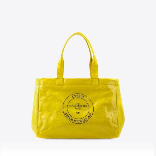 Cartera Bahamas amarillo