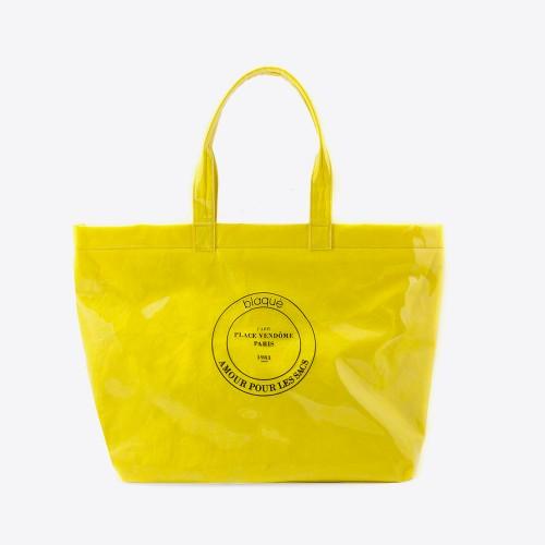Bolso Bahamas amarillo