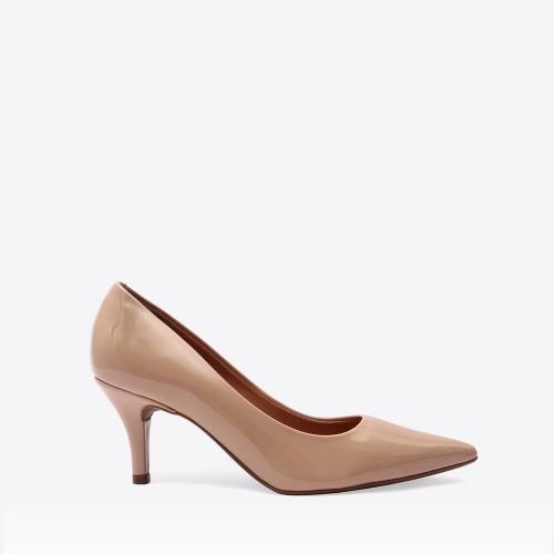 Stiletto Cedro beige