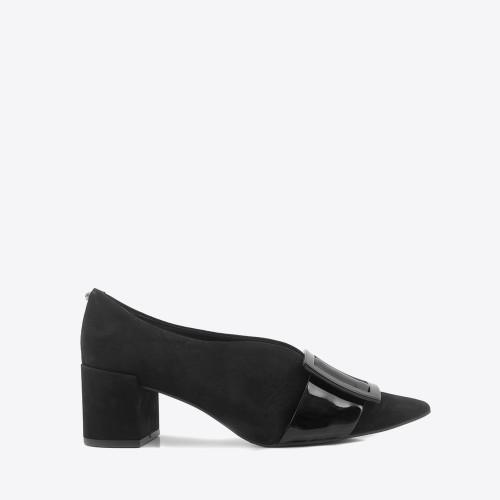 Zapato Nina negro
