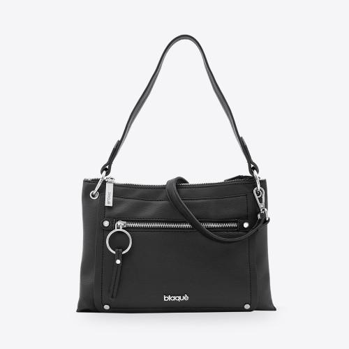 Mini Bag Caroline negro