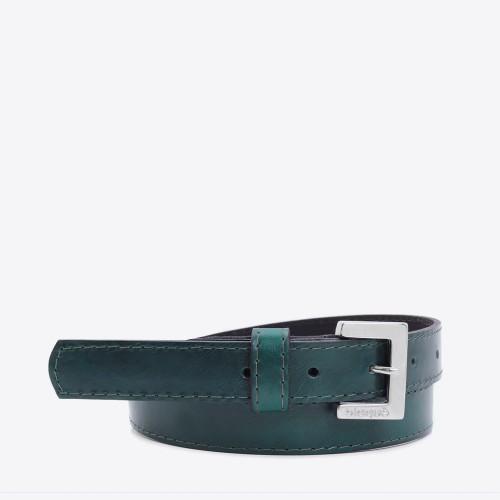 Cinturon Leysin verde