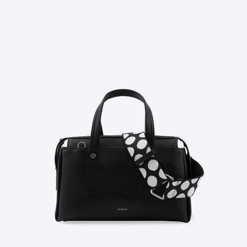 Mini Bag Annika negro