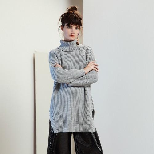 Sweater Portman gris