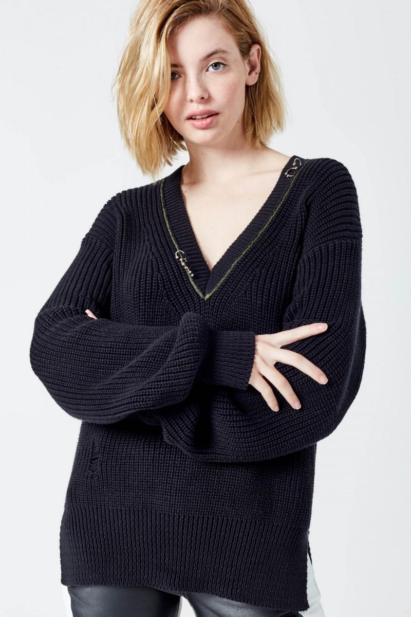 Sweater Ikal