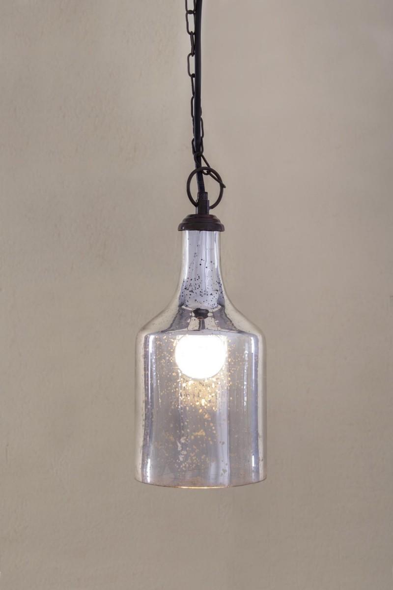 Lámpara Mercury