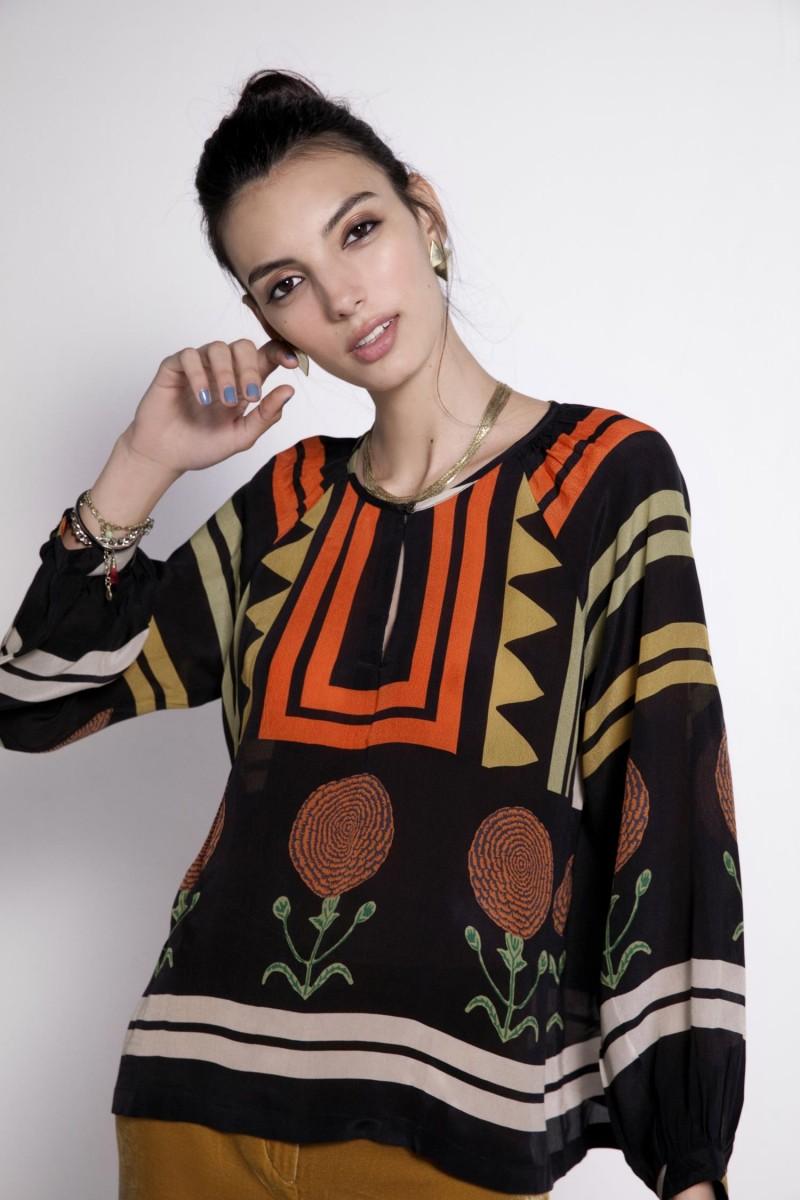 Camisa Okon Chidi