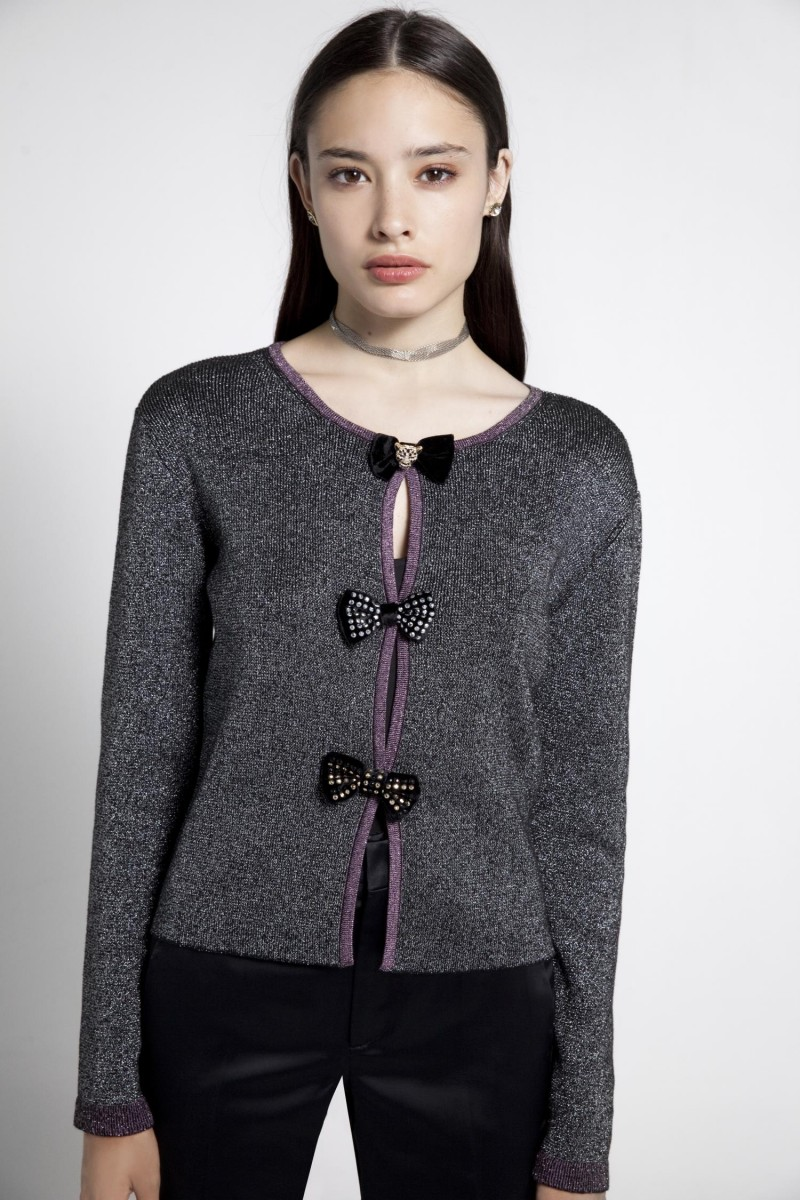 Sweater Bow