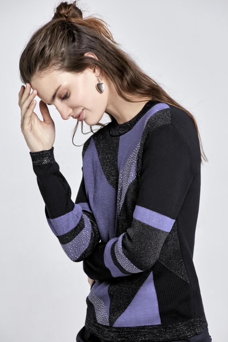 Sweater Mondrian