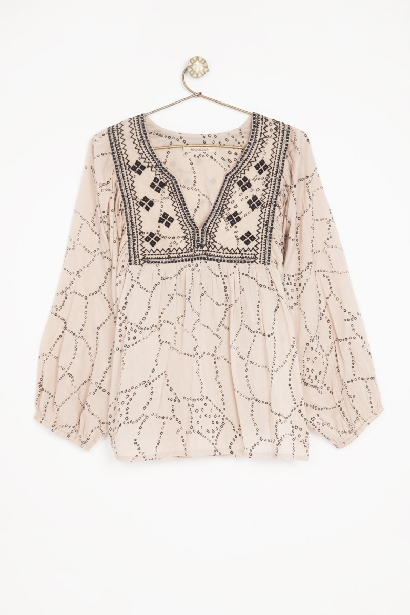 Camisa Bandani