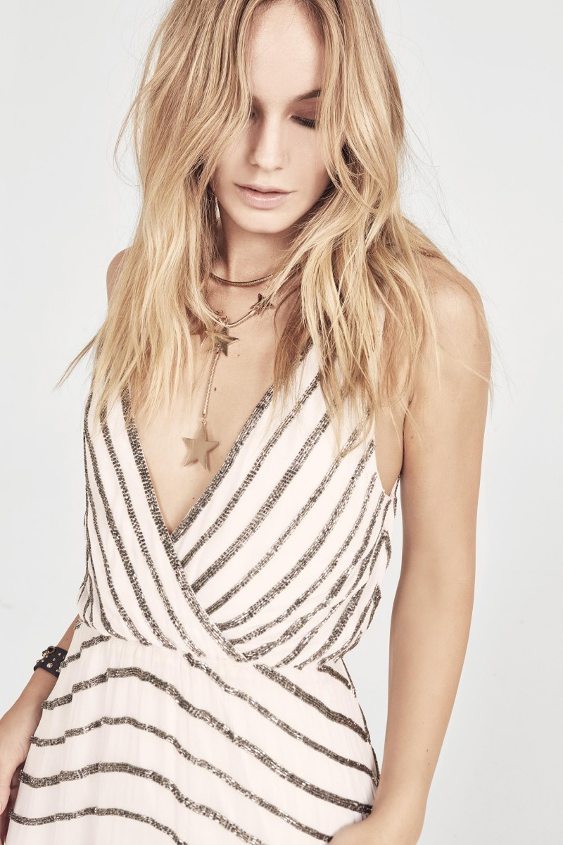 Vestido Sophie Shine