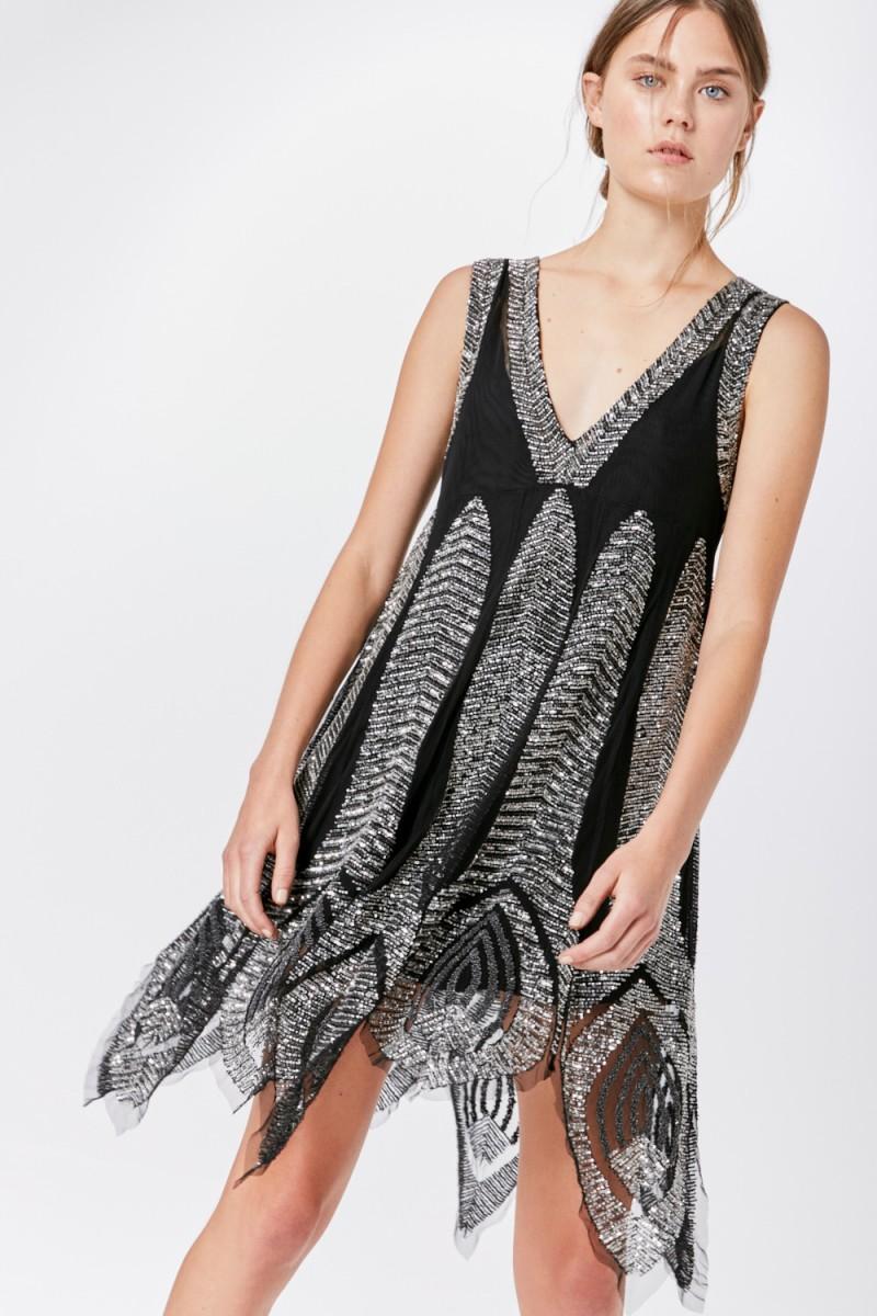 Vestido Manja