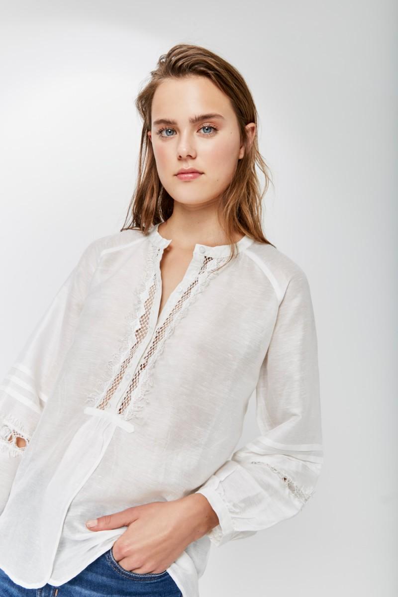 Camisa Kholuka