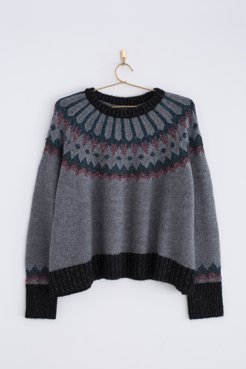 Sweater Kabil