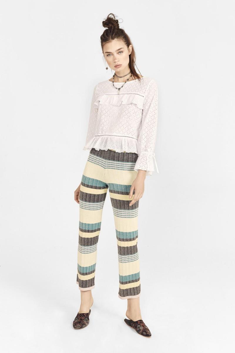 Pantalón Lurex