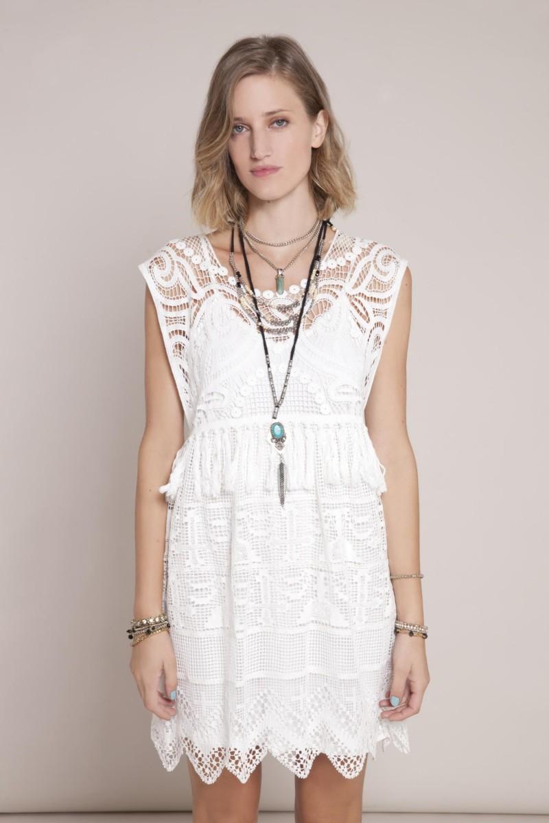 Vestido Mysan