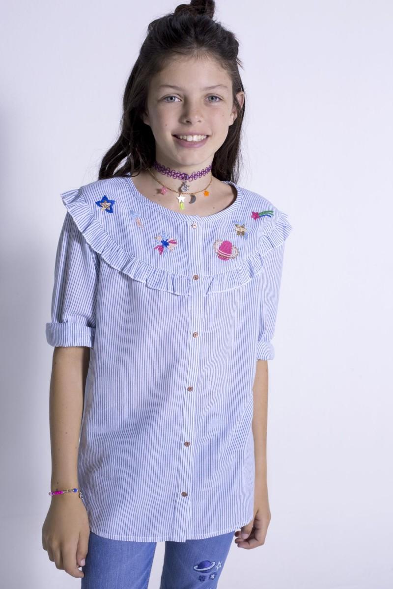 Camisa Krizia Girls