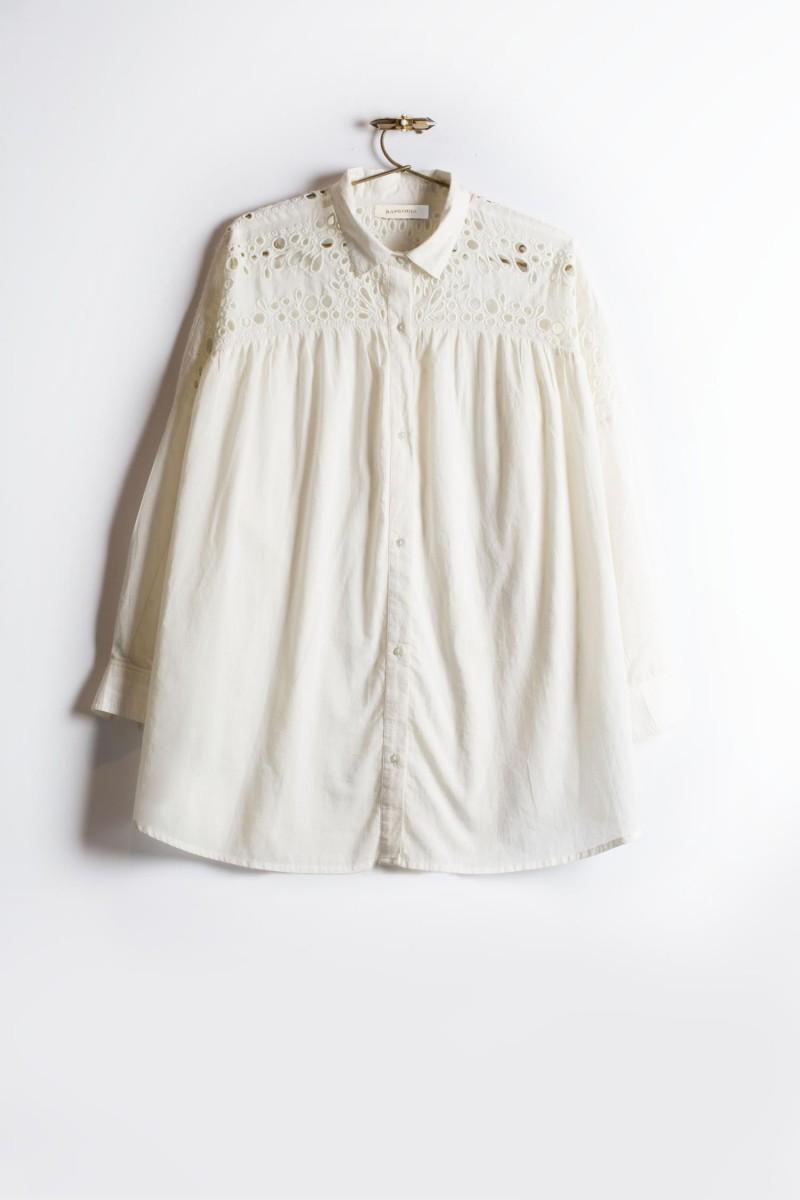 Camisa Mandalui