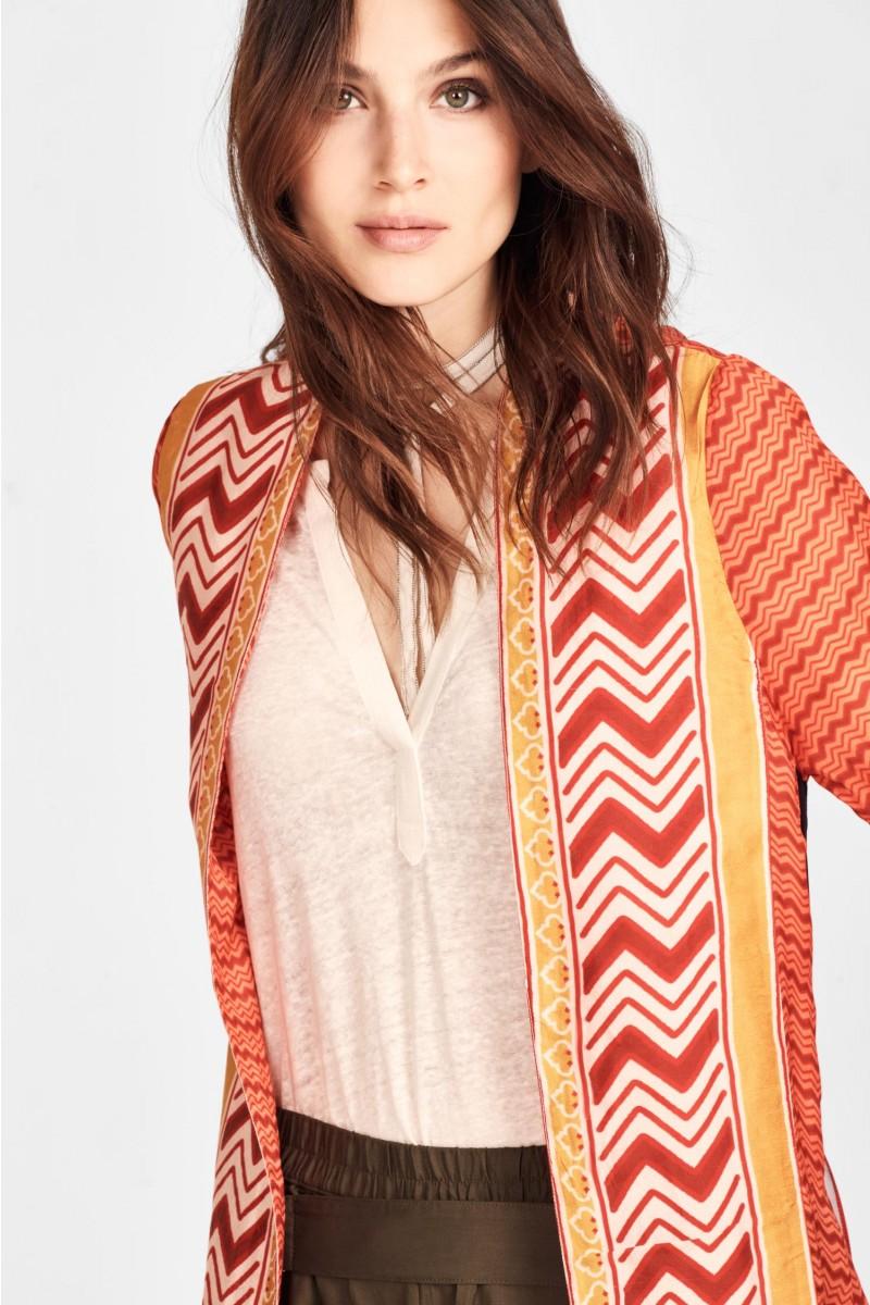 Kimono Anouk Salvik