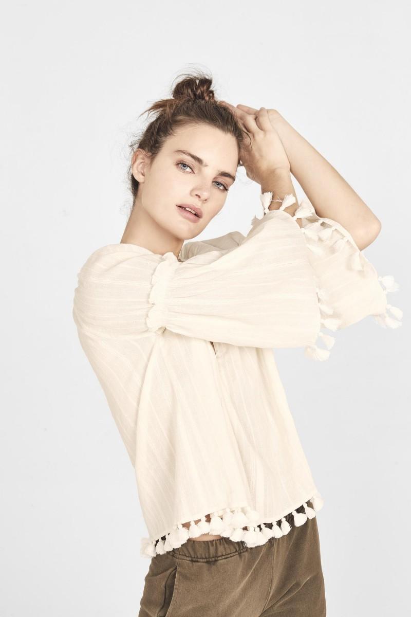 Camisa Zenaida