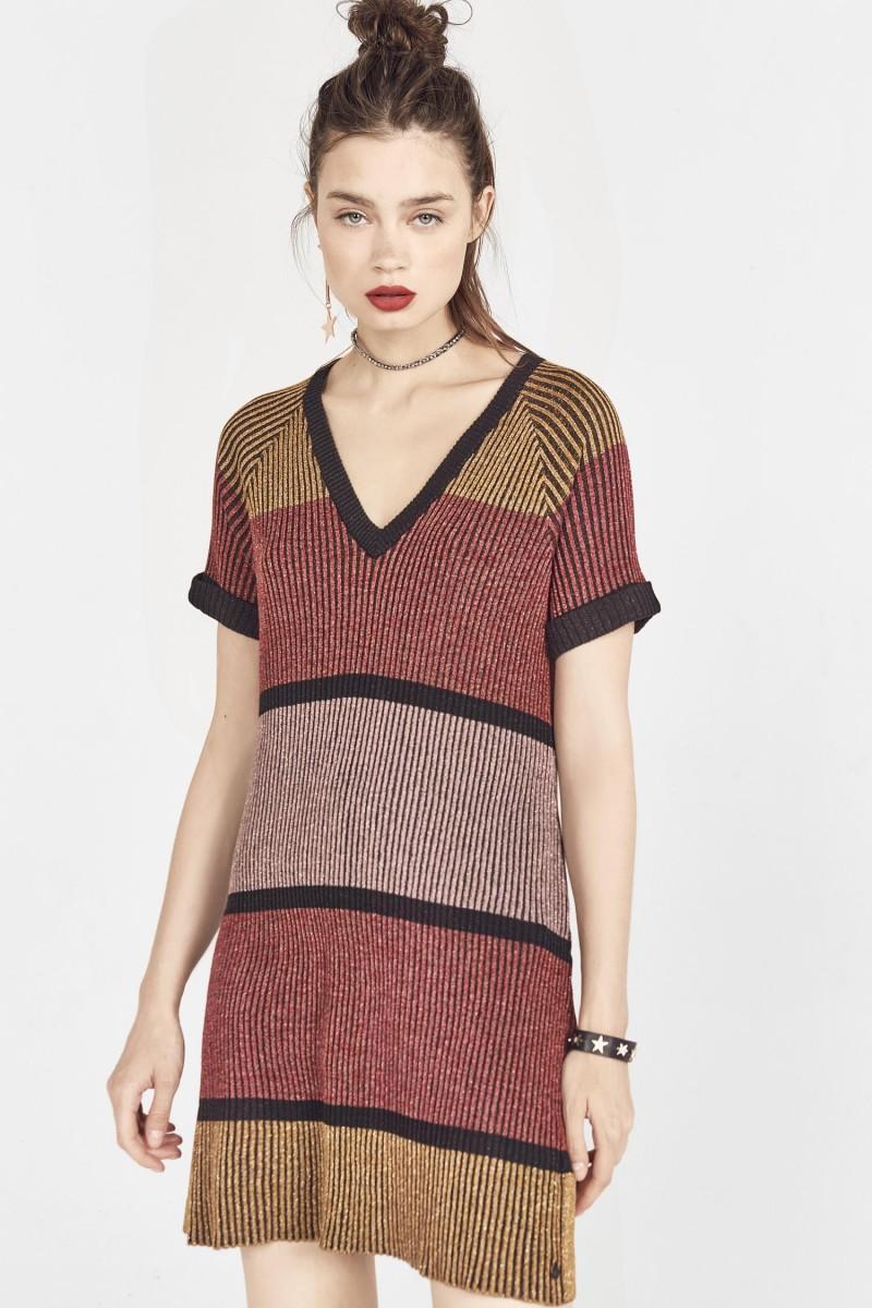 Sweater Lujan Lurex