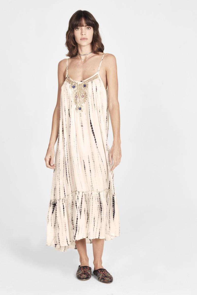 Vestido Seryoga
