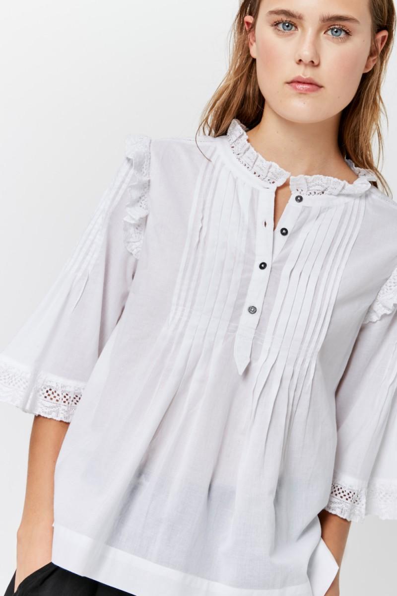 Camisa Hausa