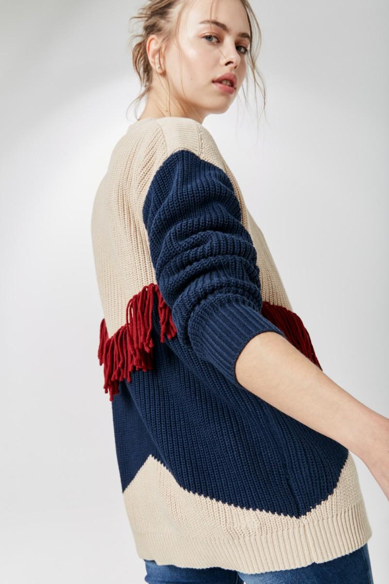 Sweater Tonahuac