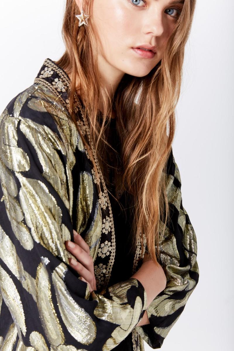 Kimono Fang