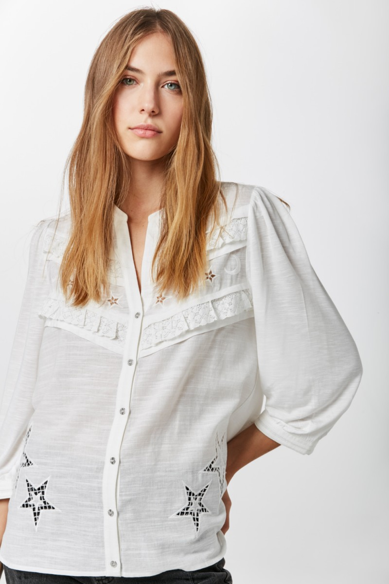 Camisa New Alissa