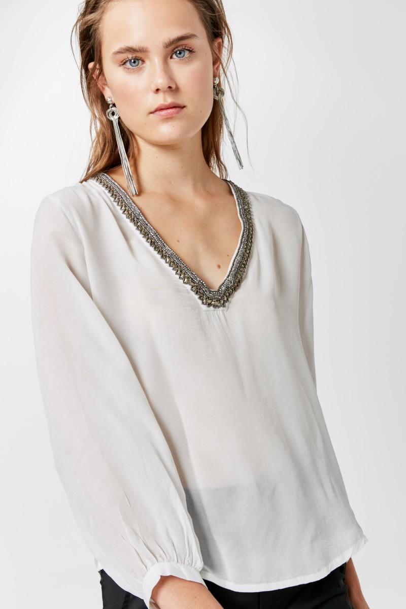 Camisa Lozi