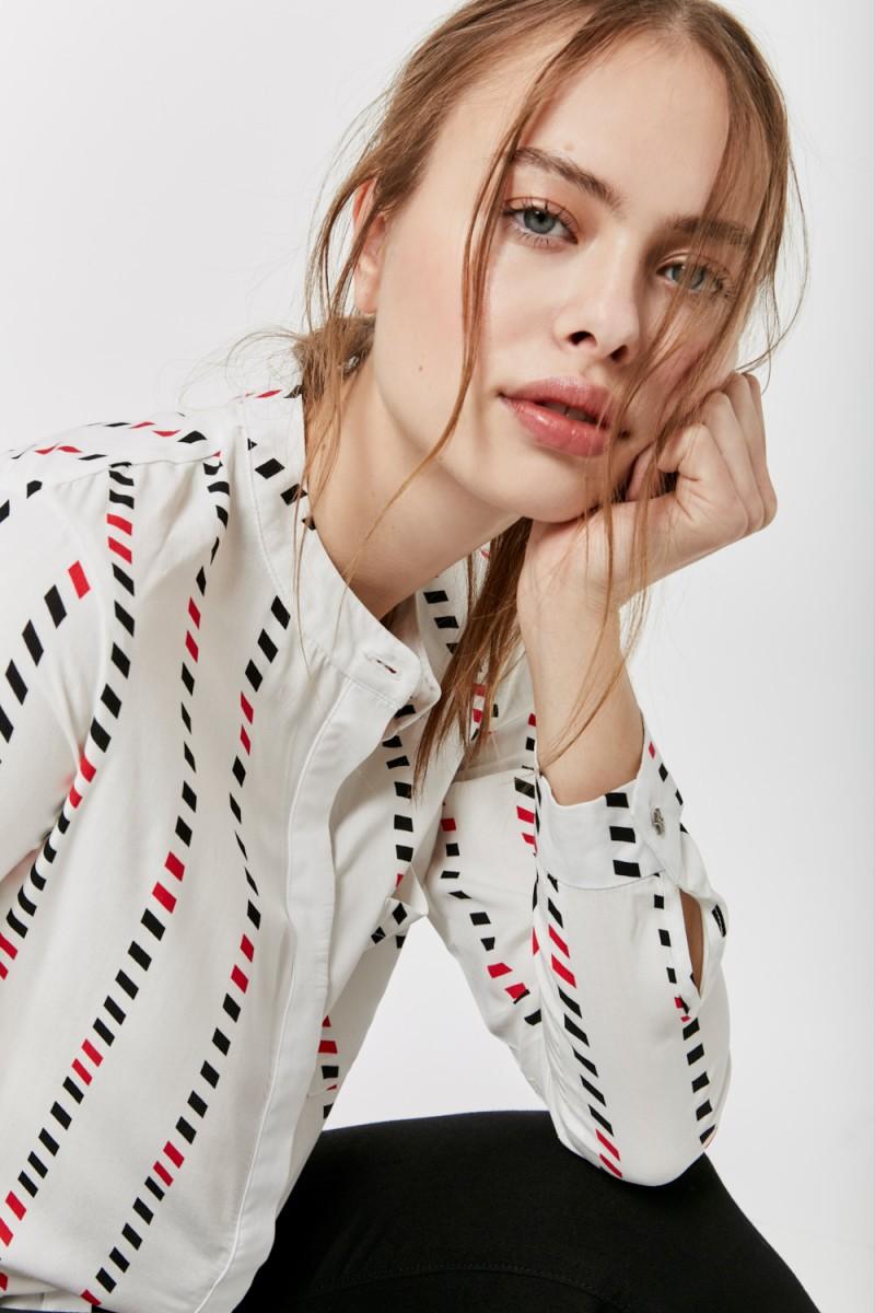 Camisa Lola Stripes