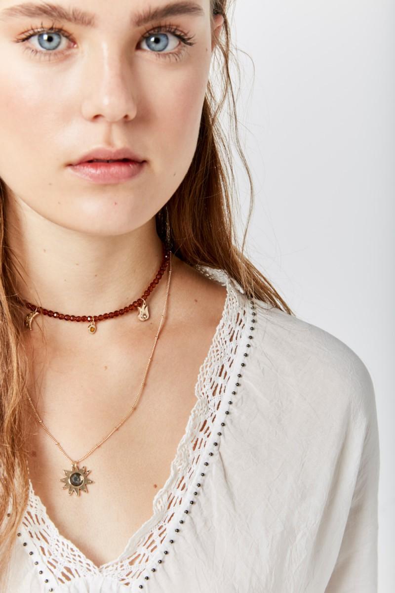 Collar Valera
