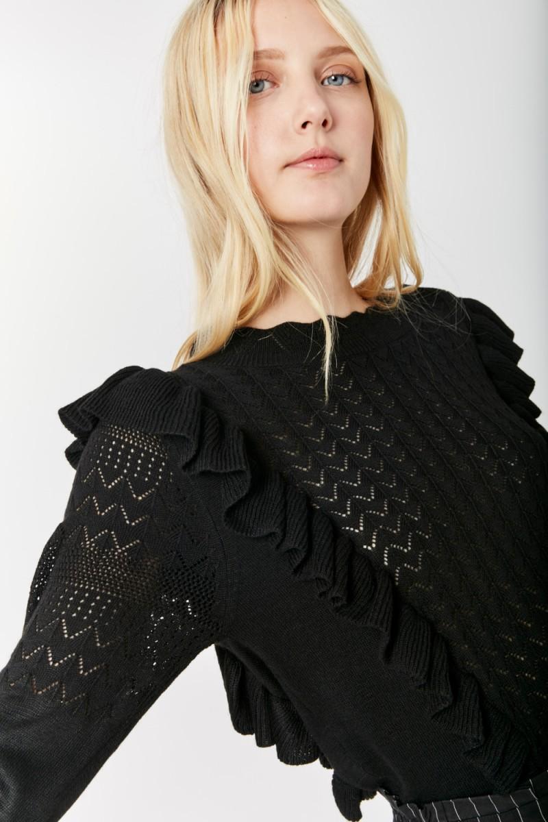 Sweater Wakanda