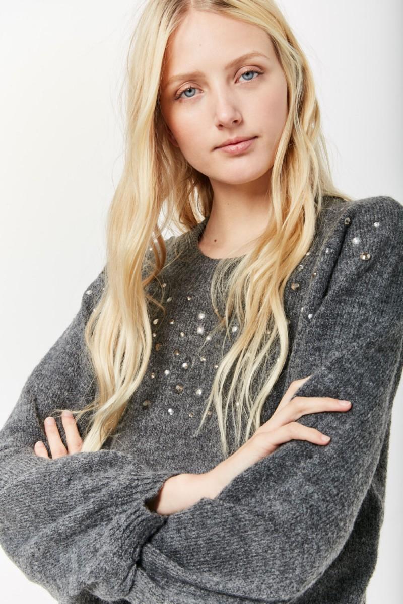 Sweater Yoluta
