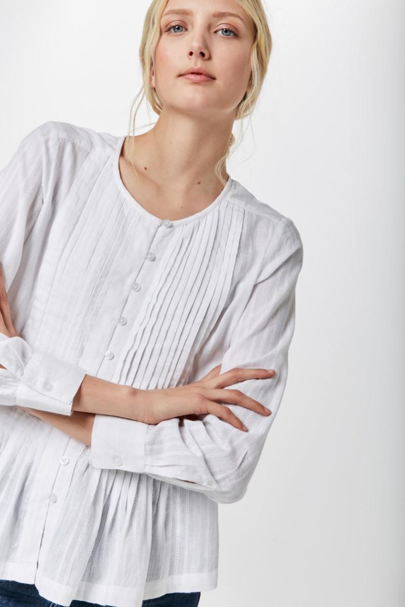 Camisa New Kenya