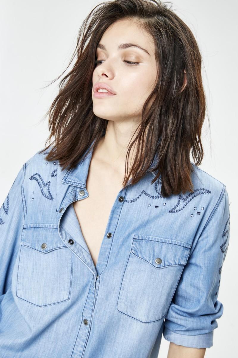 Camisa Nina