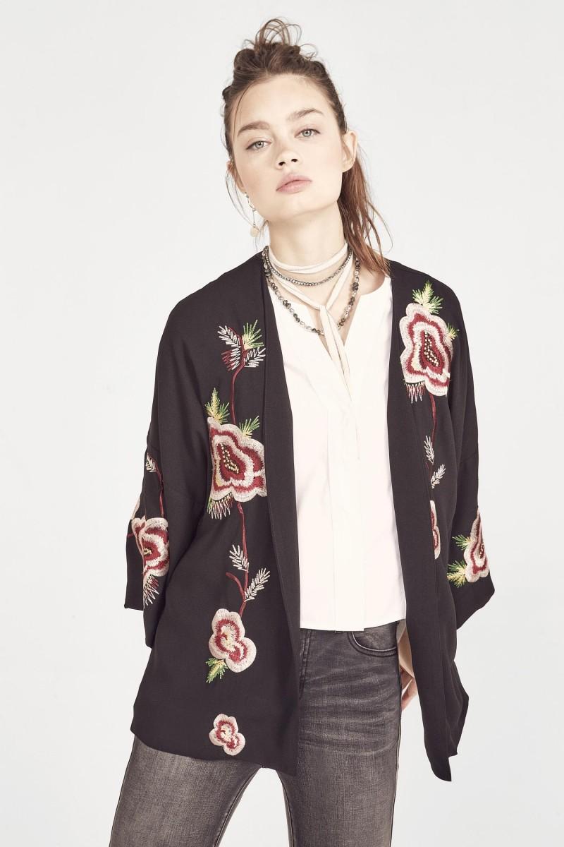 Kimono Kisa