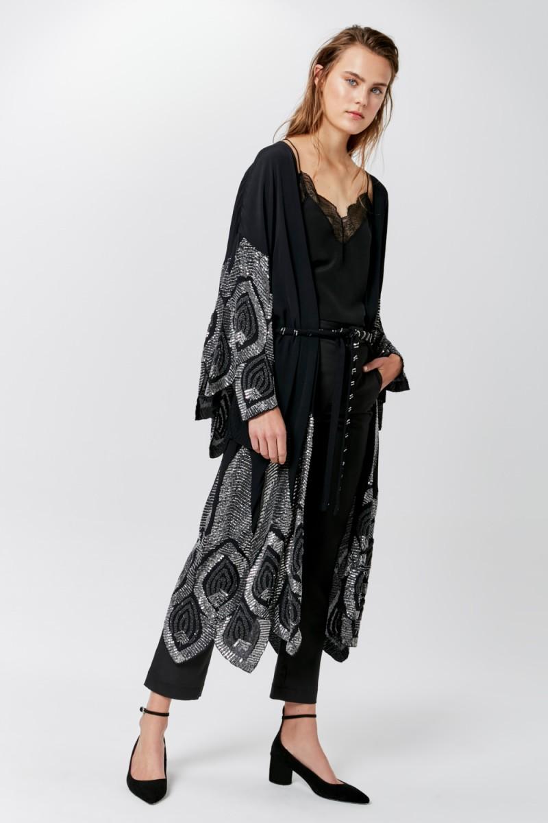 Kimono Manja