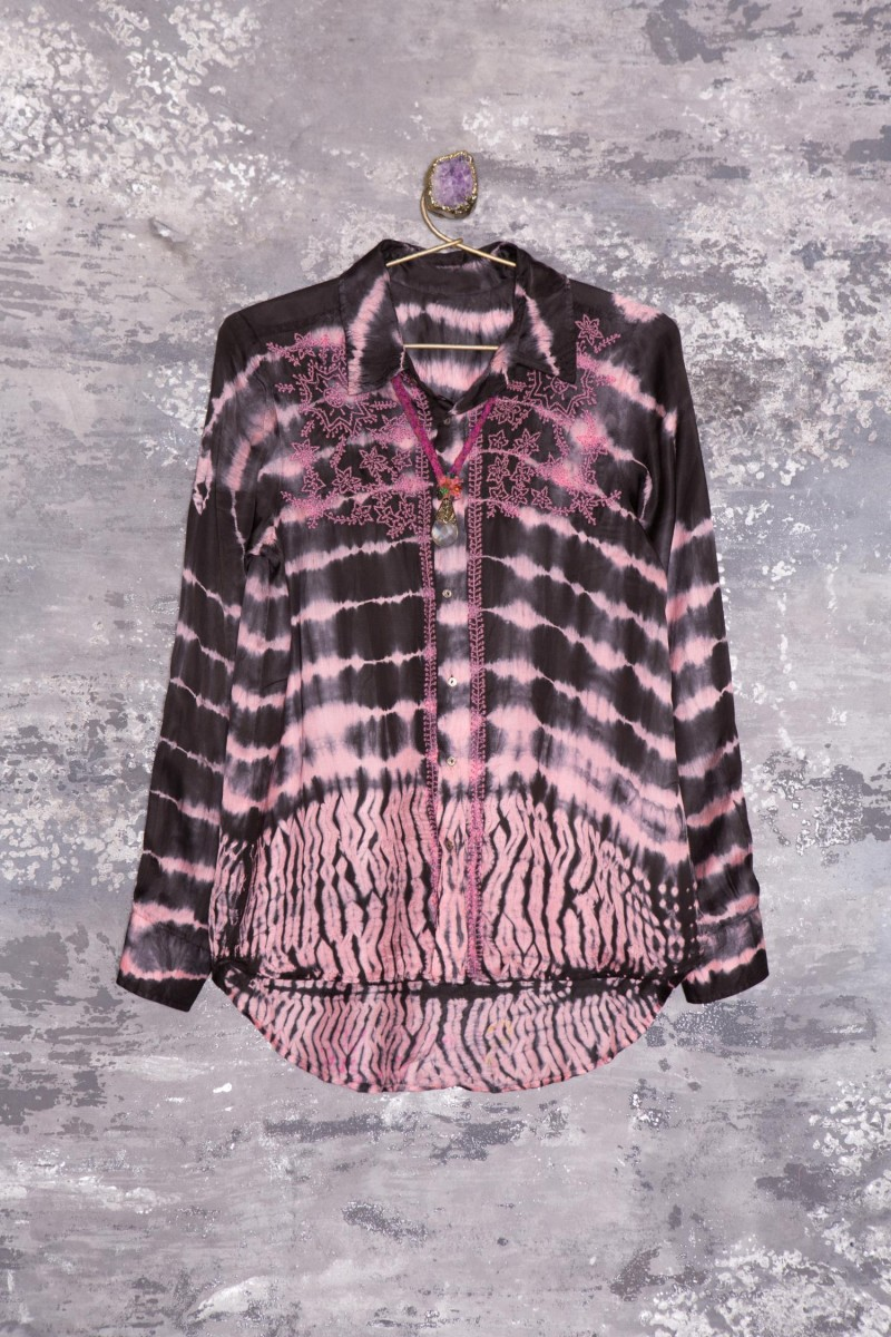 Camisa Pouly Roonie