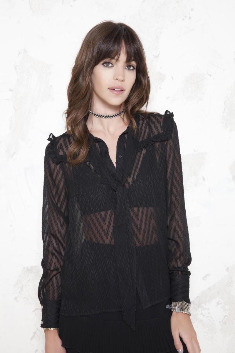 Camisa Maggie