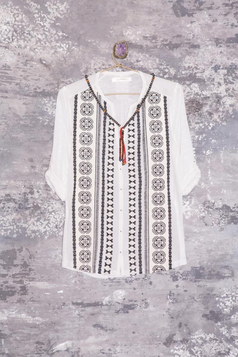 Camisa Kairos