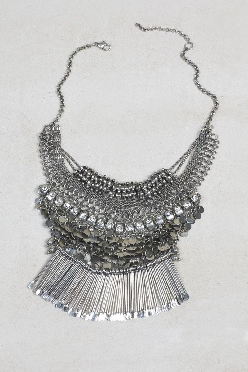 Collar Borg