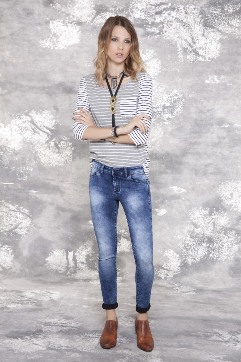 Jean Queen Gemma P