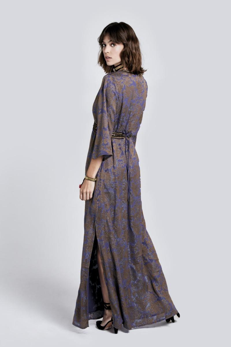Vestido Acigueña