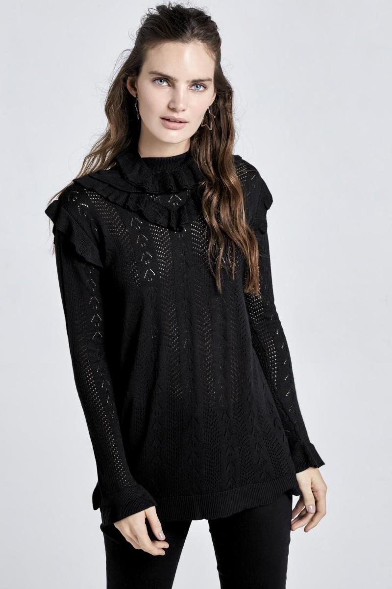 Sweater Guti Long